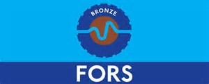FORS Bronze for Pawson